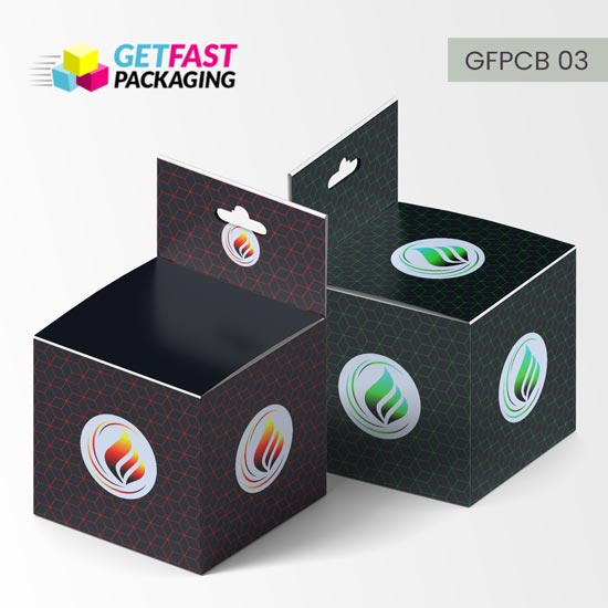 Custom Candle Packaging Boxes Wholesale