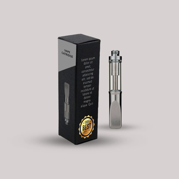 Vape Bright Cartridges