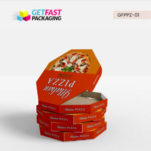 Custom Pizza Boxes Wholesale
