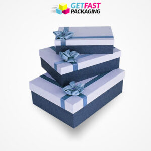 Custom Printed Birthday Gift Boxes