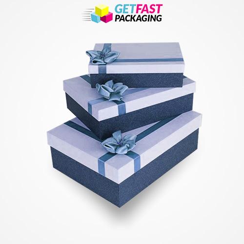 Custom Printed Birthday Gift Boxes