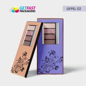 Custom Eyeshadow Boxes Wholesale