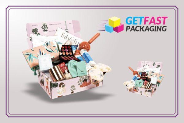 custom printed makeup boxes wholesale