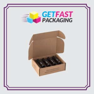 Custom Printed Essential Oil Boxes